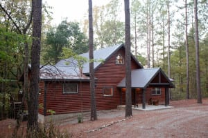 3 bedroom luxury broken bow vacation rentals