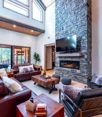 Steinmore Living Room